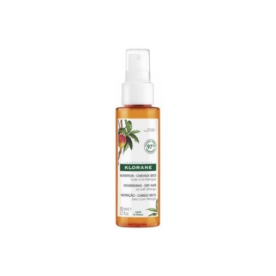Klorane Mango Oil Hair care 125ml