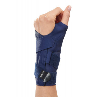 Epitact Carp'immo Orthèse poignet rigide de repos gauche - Taille L