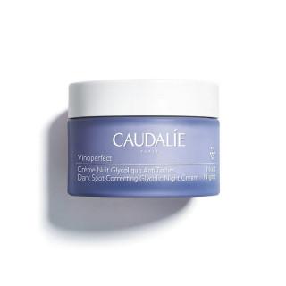 Caudalie Vinoperfect Crème de nuit glycolique anti-tâches - 50ml
