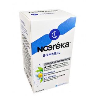 Biogaran Noeréka Sommeil - 30 gélules