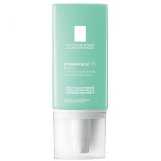 La Roche-Posay Hydraphase HA Légère Crème visage hydratante 72H - 50ml