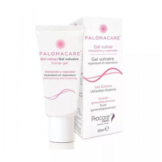 Procare Health Palomacare Gel vulvaire - 30ml