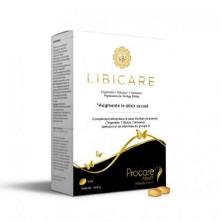 Procare Health Libicare - 60 comprimés