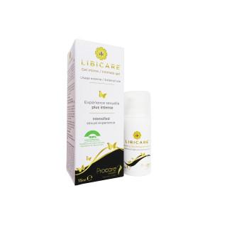 Procare Health Libicare Gel intime - 15ml