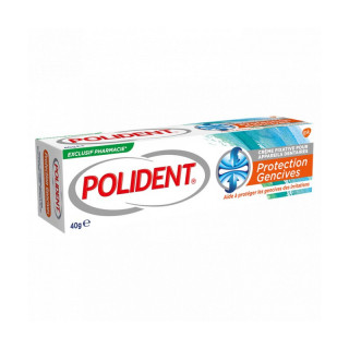 Polident Protection gencives - 40g