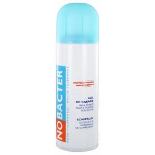 Nobacter Gel de rasage peaux sensibles - 150ml