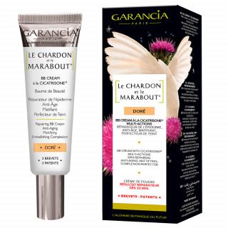 Garancia Le Chardon et Le Marabout Doré BB Crème - 30ml