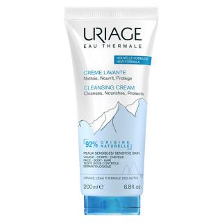 Uriage Crème lavante - 200ml