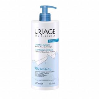 Uriage Crème lavante - 500ml