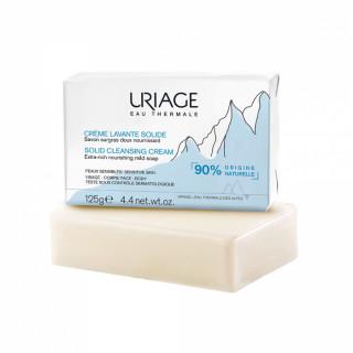 Uriage Crème lavante solide - 125g