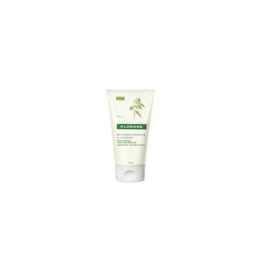Klorane Oatmilk hair care Balm 150ml