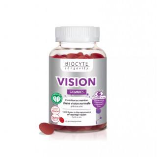 Biocyte Vision - 60 Gummies