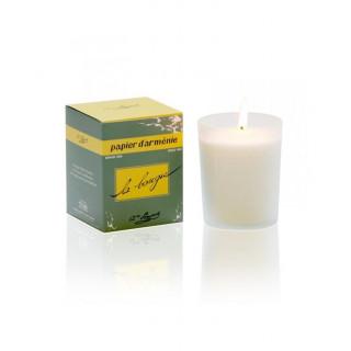 Pharm Up Papier d'Arménie Bougie parfumée tradition - 220g