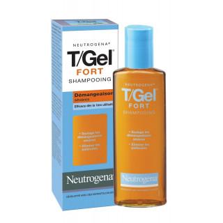 Neutrogena T/Gel Fort Shampoing démangeaisons sévères - 150ml