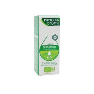 Phytosun Arôms Essence Bergamote Bio - 10ml