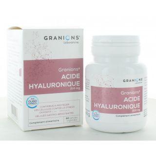 Granions Hyaluronic Acid 60 caps