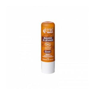MKL Baume à lèvres Karité certifié Bio - 4 g