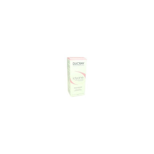 Ducray Ictyane Creme Emolliente Peaux Seches 50ml