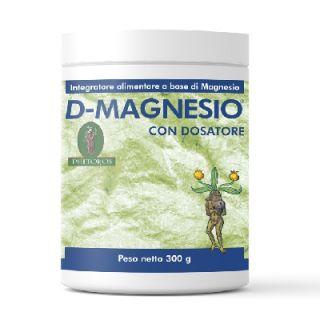 Deakos D-Magnesio - 300g