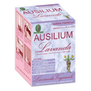 Deakos Ausilium Lavanda - 4 flacons de 100 ml
