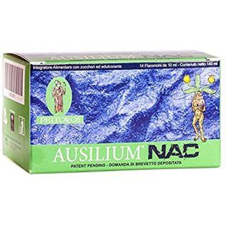 Deakos Ausilium Nac - 14 flacons