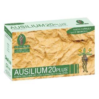 Deakos Ausilium 20 Plus - 20 sachets