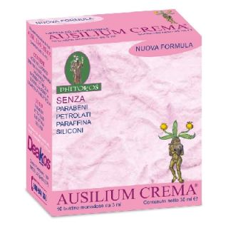 Deakos Ausilium Crema - 10 sachets
