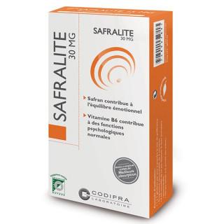 Safralite 30MG x28 caps