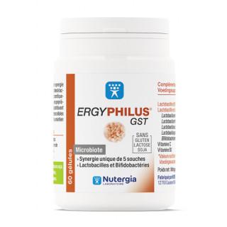 Nutergia Ergyphilus GST - 60 gélules