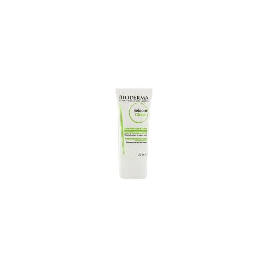 Bioderma Crem Sebium Global T30ml