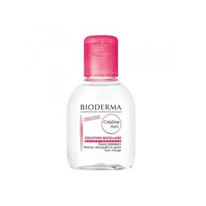 Bioderma Crealine solution micellaire 100ml