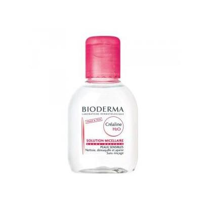 Bioderma Crealine solution micellaire 100ml