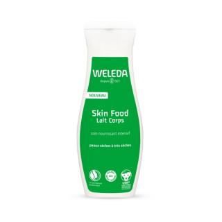 Weleda Skin Food Lait corps Bio - 200ml
