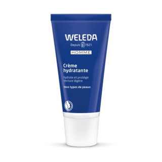 Weleda Homme Crème hydratante - 30ml