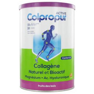 Colpropur Active Collagène naturel et bioactif fruits des bois - 330g