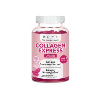 Biocyte Collagen Express - 45 gummies