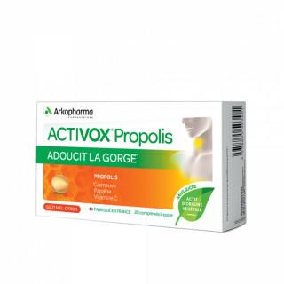 Arkopharma Activox Propolis - 20 comprimés