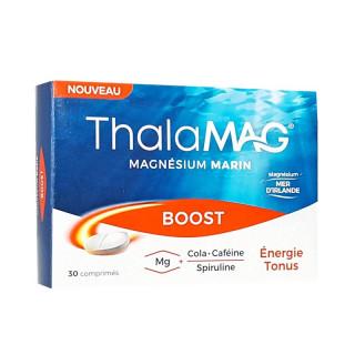 Thalamag Boost - 30 comprimés