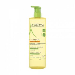 A-Derma Exomega Control Huile lavante émolliente - 750ml