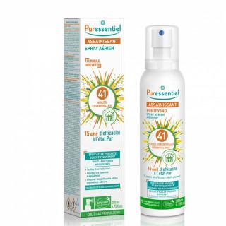Puressentiel Assainissant Spray aérien 41 huiles essentielles - 200ml