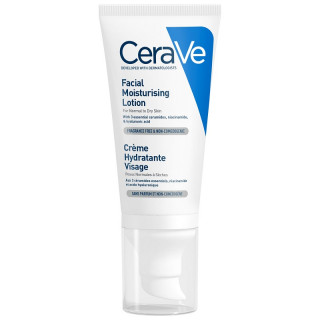 Cerave Crème hydratante visage - 52ml