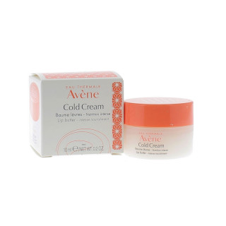 Avène Cold Cream Baume lèvres nutrition intense -10ml