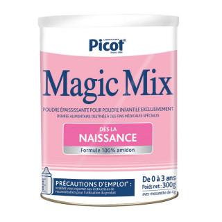 Picot Magic Mix Poudre épaississante de 0 à 3 ans - 300g