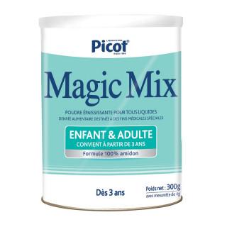 Picot Magic Mix Poudre épaississante + 3 ans et adultes - 300g