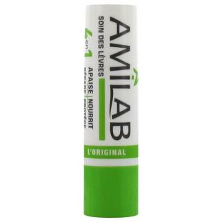 Amilab Soin lèvres - 4.7g