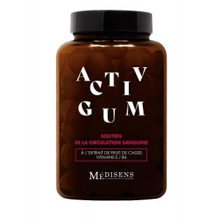 Médiprix Activ Gum - 60 gummies