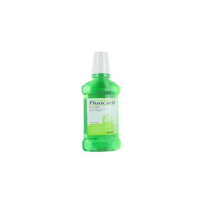Fluocaril Mouthwash 250ml