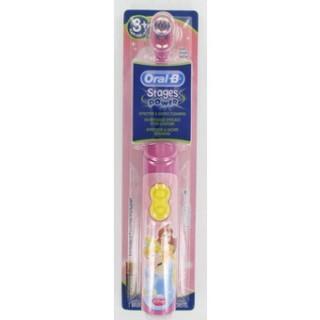 Oral B Stage Power Kids Toothbrush