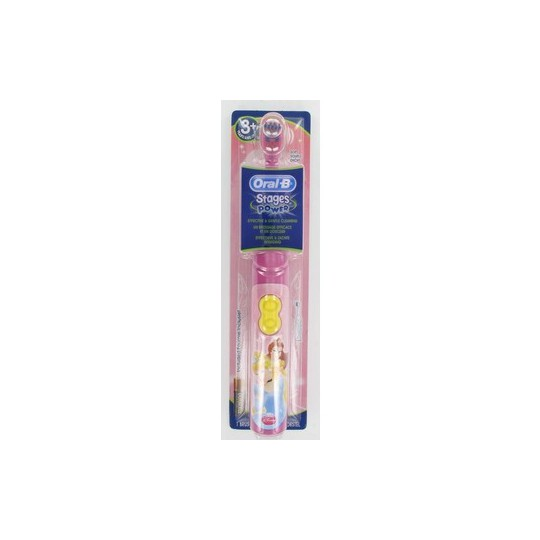 Oral B Stage Power Brosse à Dents Enfants