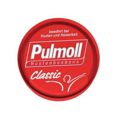 Bonbons Pulmoll Classic 75G